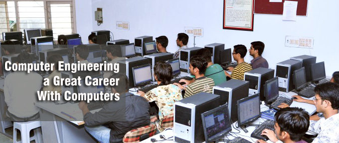 Computer Engineering a Great Career with Computers