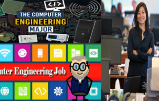 Computer Engineering Job – Things You Must Know