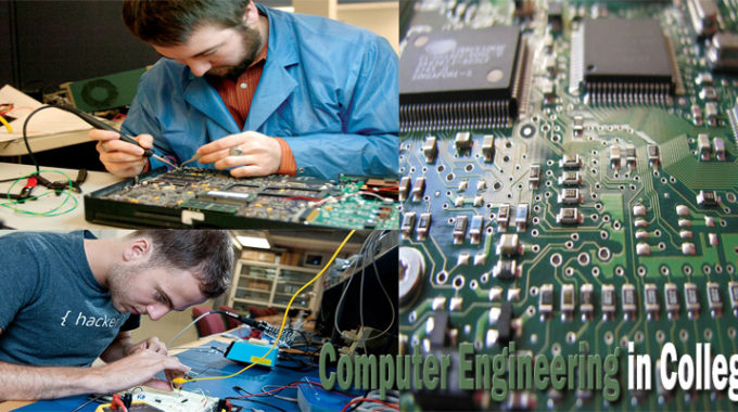Computer Engineering in College