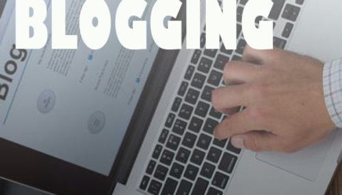 Be Smart In Your Writing a blog Endeavours