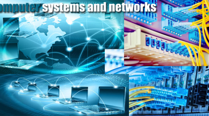 Pc Networking Fundamentals computer systems and networks