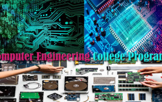 Computer Engineering College Programs - Software and Hardware