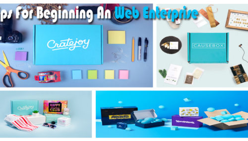 Tips For Beginning An Web Enterprise To Earn Some Further Cash small online business ideas in india