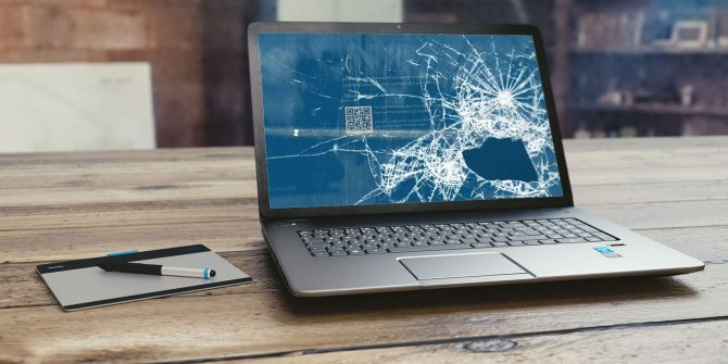 Laptop Crashed? Run This Utility Immediately