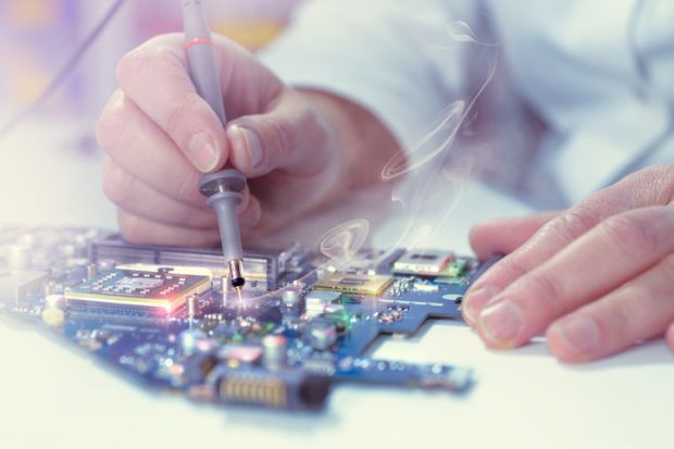 Computer Engineering Degree - Is It for You?