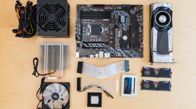 Items to consider Once you Would like to Obtain Pc Hardware