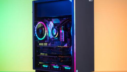 Computer Basics – Purchasing a New Computer