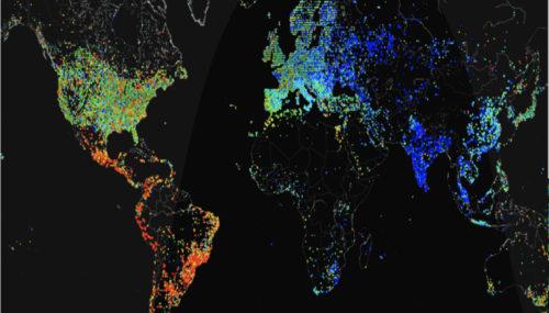 An Eye Opener to Broadband Technology