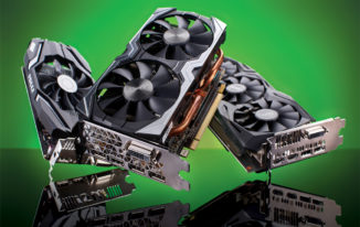 Consider Upgrading Your Video Card If You Are Going to Be Playing the Latest 3D Games