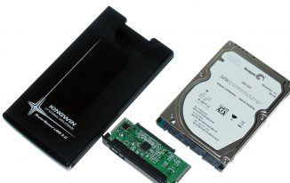 Tips For Buying Computer Components – External Hard Drive