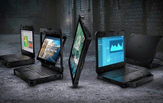 Tough Computer Components For Tough Environments