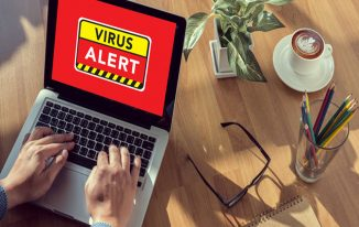 Common Types of Computer Viruses