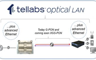What Is a Passive Optical Local Area Network?
